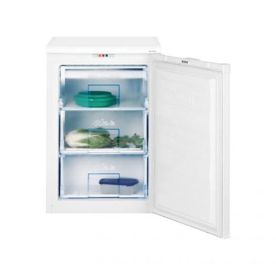 Congelador BEKO FNE1072 Blanco 0.84m