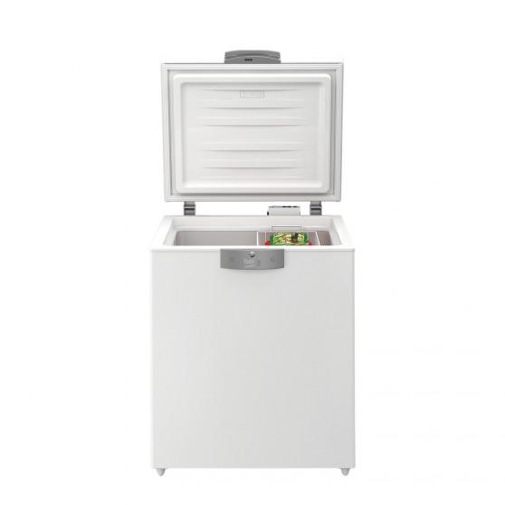 Congelador Arcn BEKO HS221520 208L