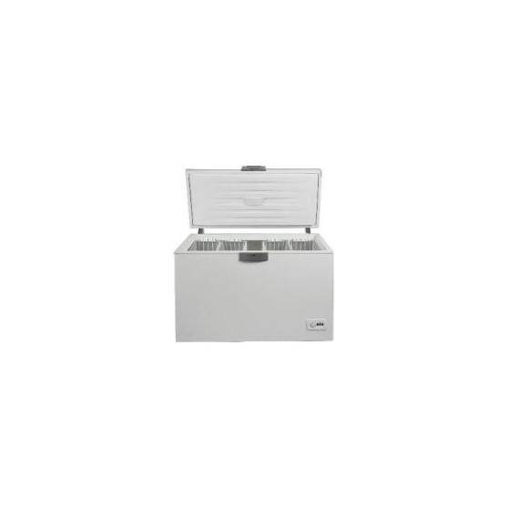 Congelador Arcn BEKO HSA47520 467L