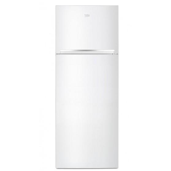 Frigorfico 2P. BEKO RDNE455K20W Blanco 1.85x70cm