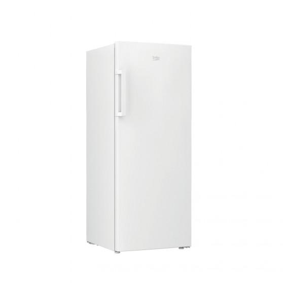 Congelador BEKO RFNE270K21W Blanco 1.51m