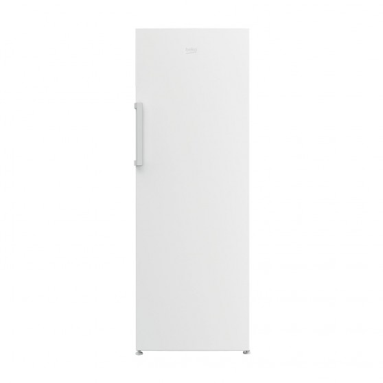 Congelador BEKO RFNE290L21W Blanco 1.71m