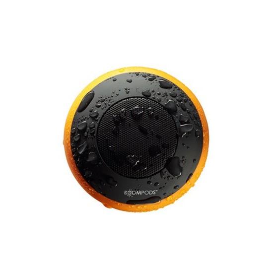 Altavoz BOOMPODS Aquapod Bluetooth Naranja