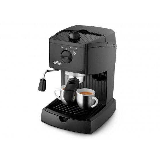 Cafetera Express DELONGHI EC146 Negra