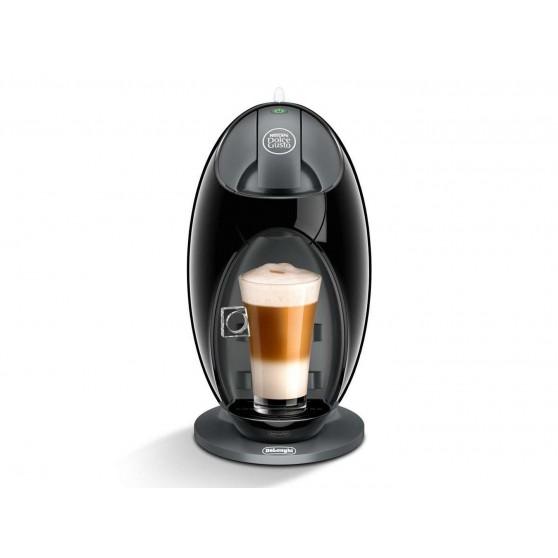 Cafetera Cpsulas DELONGHI EDG250B Jovia Negra