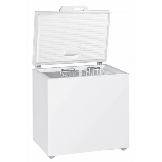 Congelador Arcn LIEBHERR GT2632 Blanco 0.92m