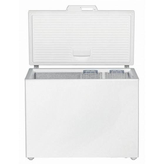 Congelador Arcn LIEBHERR GT3632 Blanco 0.92m