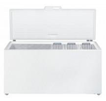 Congelador Arcón LIEBHERR GT6122 Blanco m 0.92m