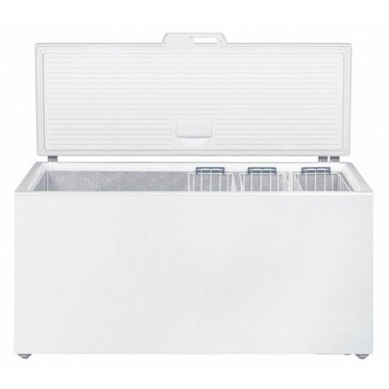 Congelador Arcn LIEBHERR GT6122 Blanco m 0.92m