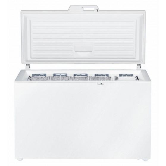 Congelador Arcn LIEBHERR GTP3656 Blanco 0.92m