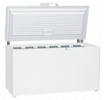 Congelador Arcón LIEBHERR GTP4656 Blanco 0.92m