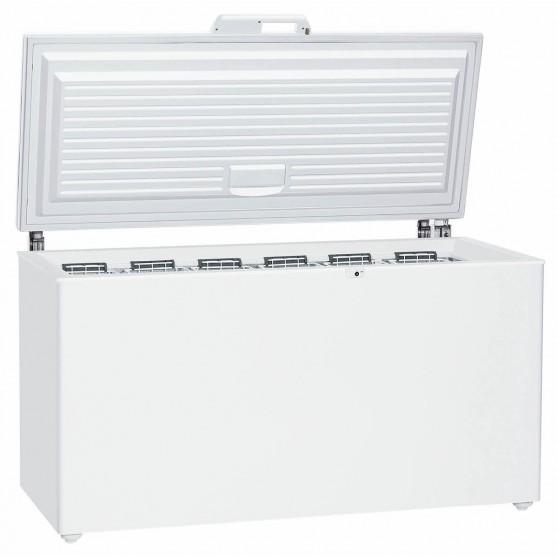 Congelador Arcn LIEBHERR GTP4656 Blanco 0.92m