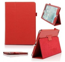 Funda Ipad Air INDEED Indipad5folio Roja