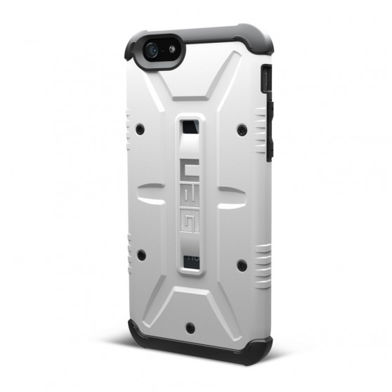 Funda UAG Iphone 6 6S Navigator Blanco