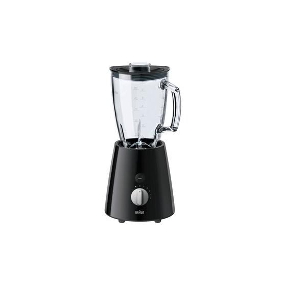 Batidora de vaso BRAUN JB3060BK Negra