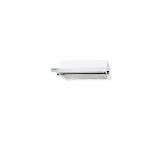 Campana Telescpica NODOR EXTENDER WH 60cm Blanco