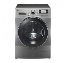 Lavasecadora LG FH695BDH6N Inox 12/8kg