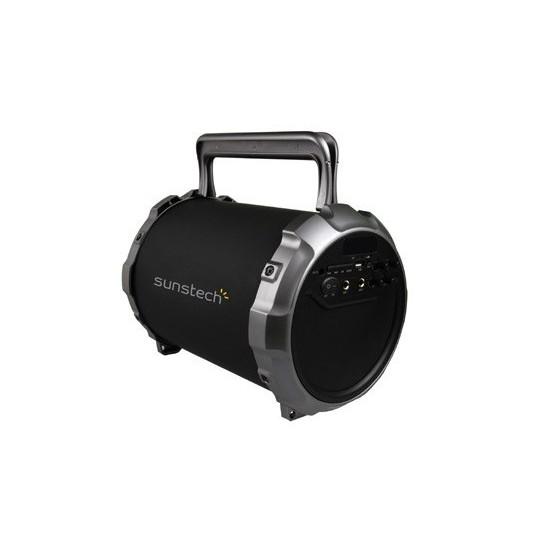 Altavoz SUNSTECH MASSIVE S2 Bluetooth