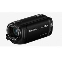 Cámara vídeo PANASONIC HCW580 FHD Negra