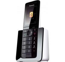 Teléfono PANASONIC KXPRS110SPW Negro