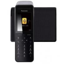 Teléfono PANASONIC KXPRW110SPW Negro