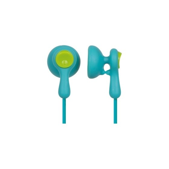 Auriculares PANASONIC RPHV41EA Azul
