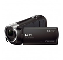 Cámara vídeo SONY HDRCX240E Zeiss Negra