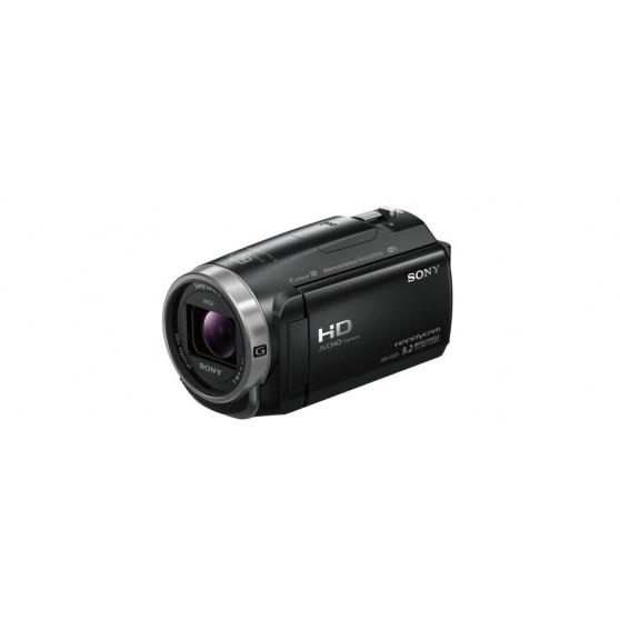 Cámara vídeo SONY HDRCX625B Wifi Negra