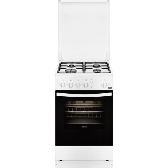 Cocina Gas ZANUSSI ZCG510G1WA Blanco 4f but