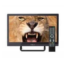 TV LED NEVIR NVR7412 16 Inch 12v Negro