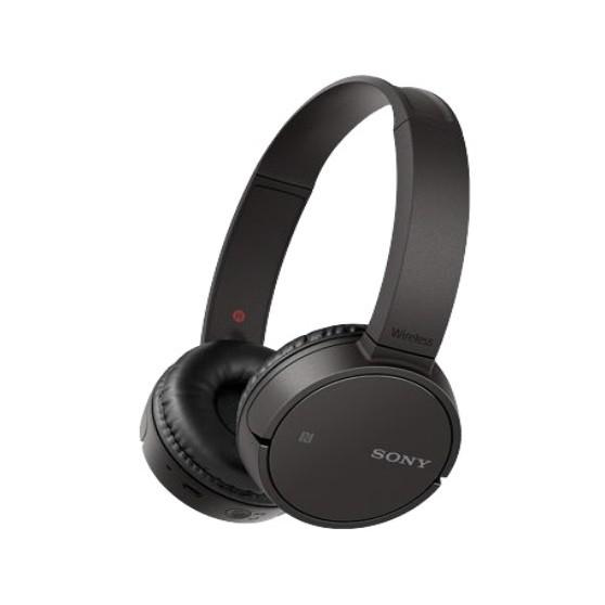 Auriculares SONY MDRZX220BT Negro Bluetooth