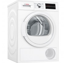 Secadora BOSCH WTG86262ES Blanco 7kg