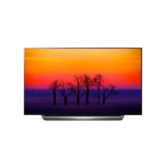 TV OLED LG 65C8 4K UHD