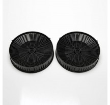 Filtro TURBOAIR CFC0038668 Carbón