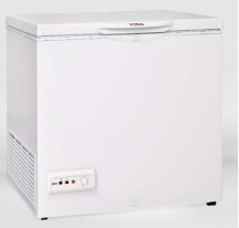 Congelador Arcn NEW POL NWCH200A 0.83m 176L