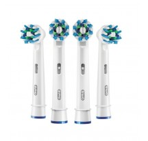 Cabezal ORAL-B EB504 Cross Action Pack 4 uds