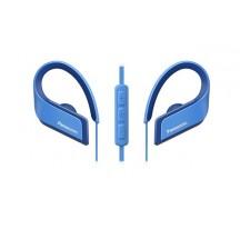 Auriculares PANASONIC RPBTS35 Azul Bluetoo