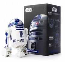 Robot Droide SPHERO R2-D2