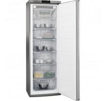 Congelador AEG AGE62526NX Inox 1.85m