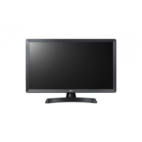 Monitor TV LG 24TL510SPZ SmartTV