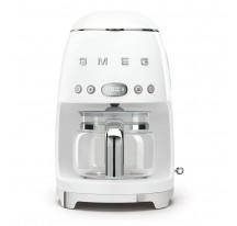 Cafetera Goteo SMEG DCF02WHEU Blanco