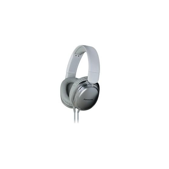 Auriculares PANASONIC RPHX350EW Blanco