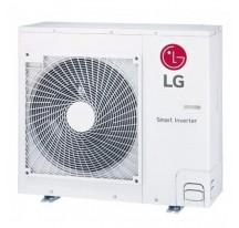 Aire Acondicionado LG MU4R27U40 Exterior