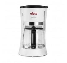 Cafetera Goteo UFESA CG7123 Activa 12 Tazas