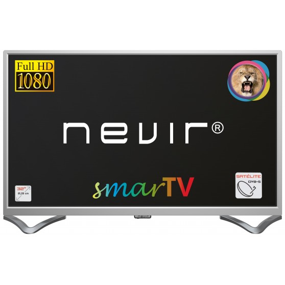 TV LED NEVIR NVR8050 32 Inch