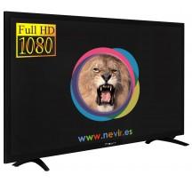 TV LED NEVIR NVR7702 22 Inch FHD
