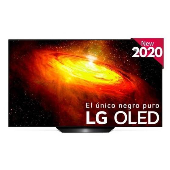 TV OLED LG 65B9S 4K IA