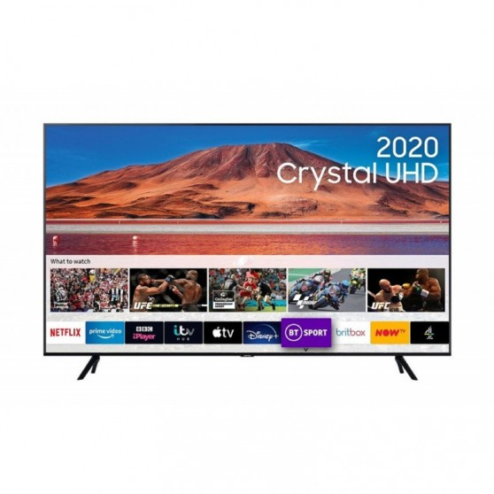 TV LED SAMSUNG UE43TU7172 4K UHD
