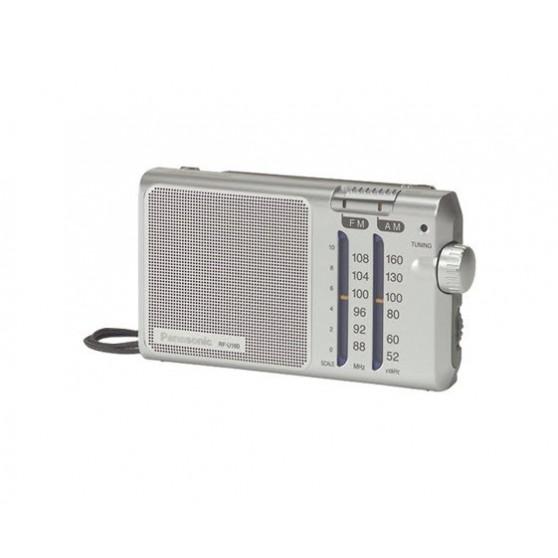 Radio Bolsillo PANASONIC RFU160DEGS