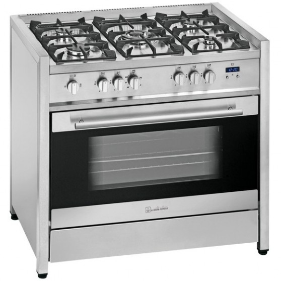 Cocina Gas MEIRELES G110X 100cm but